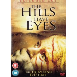 The Hills Have Eyes Extended Cut