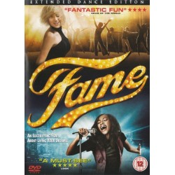Fame Extended Dance Edition