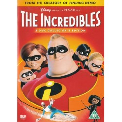 The Incredibles Collector's Edition