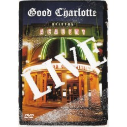 Good Charlotte Live At The Brixton Academy