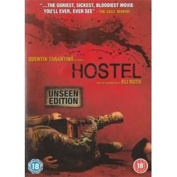 Hostel Unseen Edition
