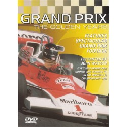 Grand Prix The Golden Years