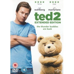 Ted 2 Extended Edition