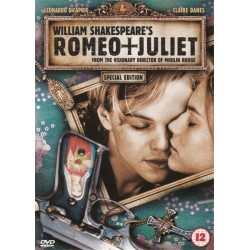 Romeo And Juliet Special Edition