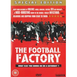 The Football Factory Special Edition