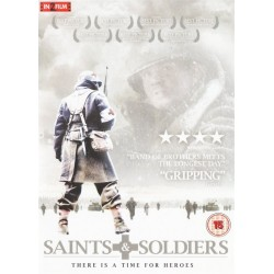 Saints And Soldiers (In2Film)