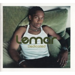 Dedicated - Lemar