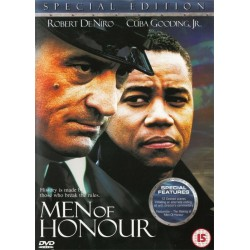 Men Of Honour Special Edition