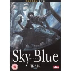 Sky Blue 2142 AD