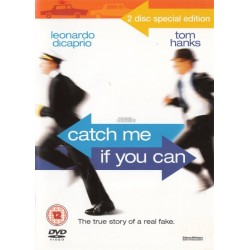 Catch Me If You Can Special Edition