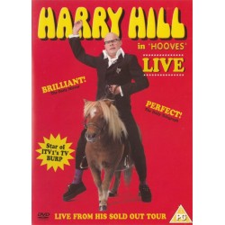 Harry Hill In Hooves Live