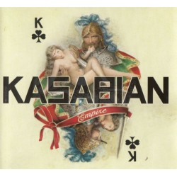 Empire - Kasabian