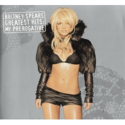 Greatest Hits My Prerogative - Britney Spears