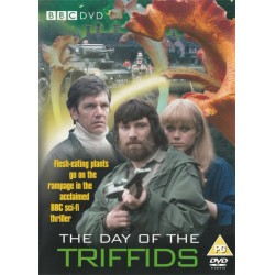 Day Of The Triffids (BBC)