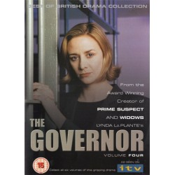 The Governor Volume 4