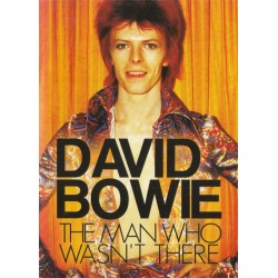 David Bowie The Man Who Wasn't There