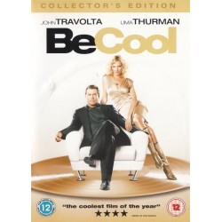 Be Cool Collector's Edition