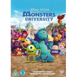 Monsters University AKA Monsters Inc 2