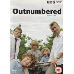 Outnumbered Series 1