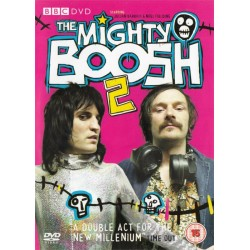 The Mighty Boosh Series 2