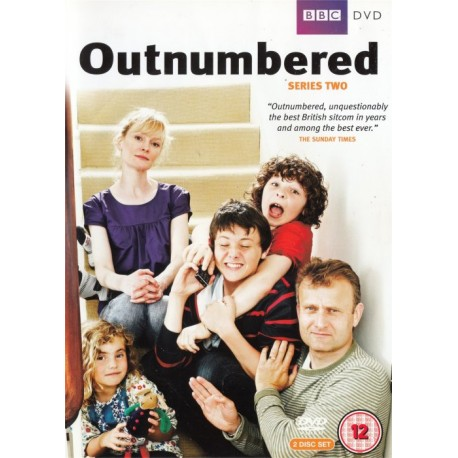 Outnumbered Series  2