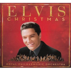 Elvis Presley Christmas With The Royal Philharmonic Orchestra