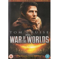 War Of The Worlds Special Edition
