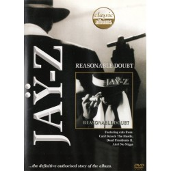 Jay-Z Reasonable Doubt Classic Albums