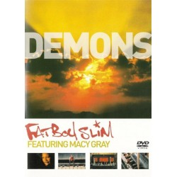 Demons - Fatboy Slim & Macy Gray