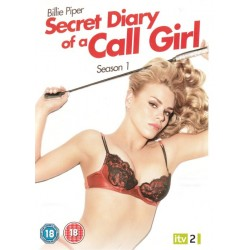 Secret Diary Of A Call Girl Series 1
