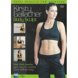 Kirsty Gallacher Body Sculpt