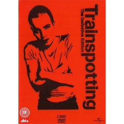 Trainspotting Definitive Edition