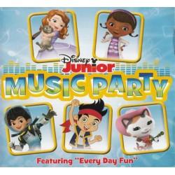 Walt Disney Junior Music Party