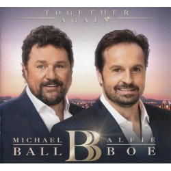 Together Again - Michael Ball And Alfie Boe