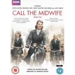 Call The Midwife Series 1 (BBC)