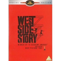 West Side Story Special Edition