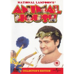 National Lampoon's Animal House Collector's Edition