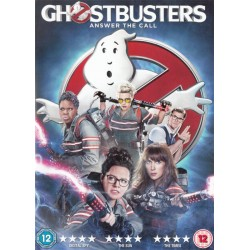 Ghostbusters AKA Ghost Busters Answer The Call