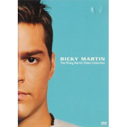 Ricky Martin Video Collection