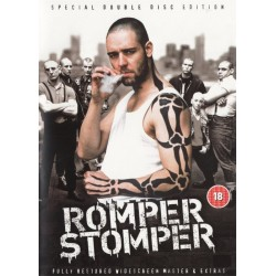 Romper Stomper Double Disc Edition