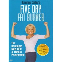 Rosemary Conley's Five 5 Day Fat Burner