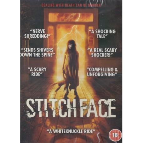 Stitchface AKA Stitch Face