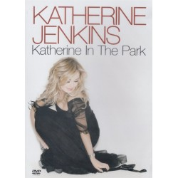 Katherine Jenkins In the Park Margam Park Swansea Region 0 DVD