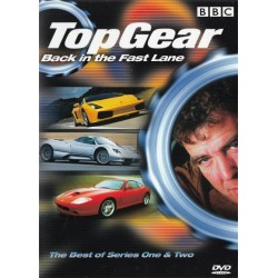 Top Gear Back In The Fast Lane