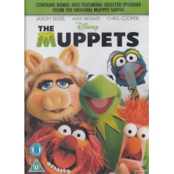 The Muppets (+ Bonus Disc)