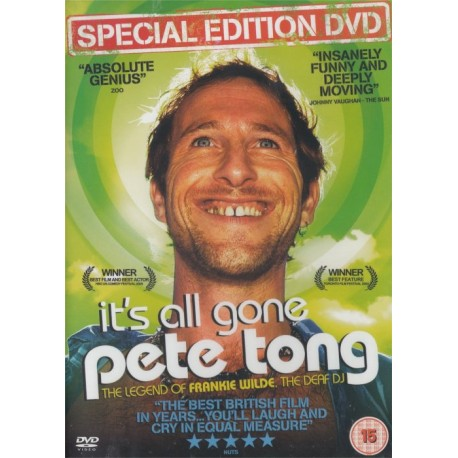 It's All Gone Pete Tong Special Edition