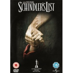 Schindler's List Double Disc Edition