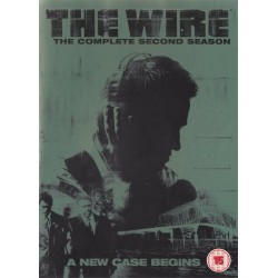 The Wire Season / Series 2