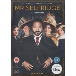 Mr Selfridge AKA Mister Selfridge Series 1