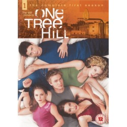 One 1 Tree Hill Season / Series 1